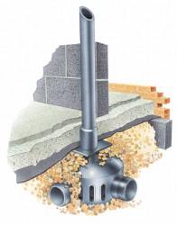 Contaminated Land Gas Reception Sump image