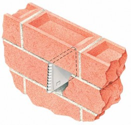 Type W - Air Bricks & Cavity Ventilation image