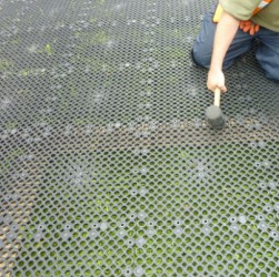 CellPave GP - No-Dig Interlocking Matting image