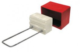 HALFEN Impact Sound Insulation image