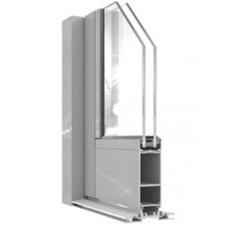 System 10 - Pivot Doors image