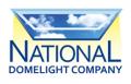 National Domelight Company logo