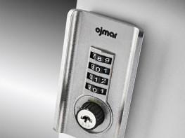Prospec Mechanical Code Lock image