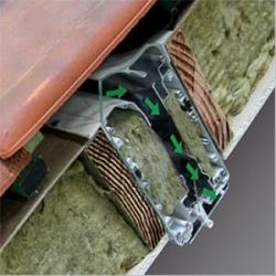 Window Acoustic Trickle Ventilator Sonovent D image