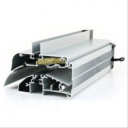 Window Acoustic Trickle Ventilator Sonovent image