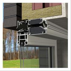 Window Acoustic Trickle Ventilator Invisivent EVO AK image