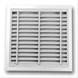 ventilation louvres search compare price 79 products. Black Bedroom Furniture Sets. Home Design Ideas