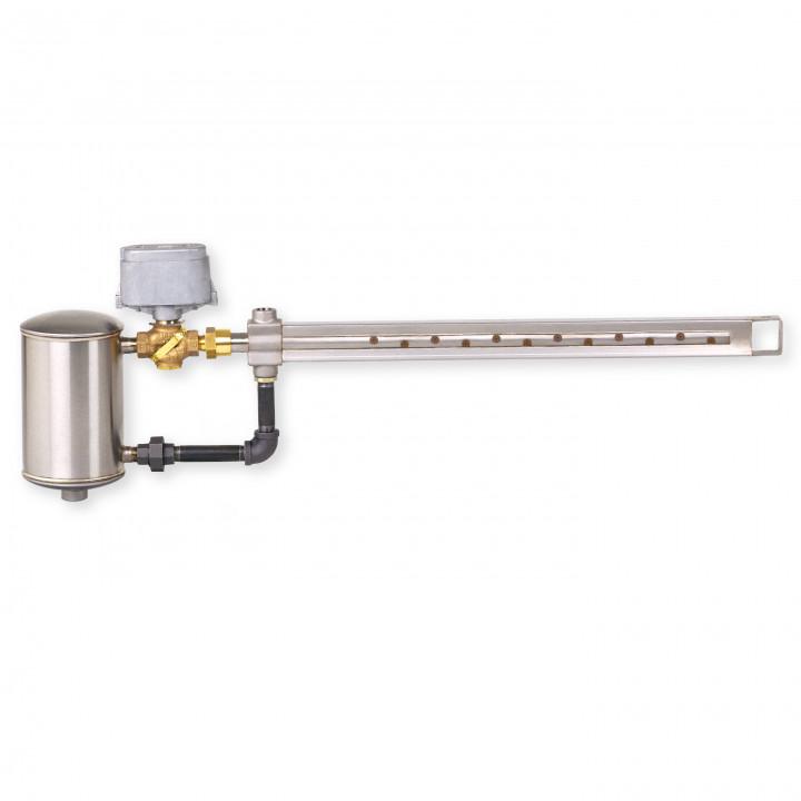 Single tube Humidifiers