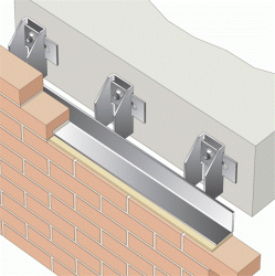 Masonry Support Systems image