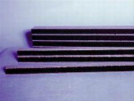 Highly compressible, flexible, fire resistant seals for fire sealing movement joints within walls and floors, and at junctions between compartment walls and floors.