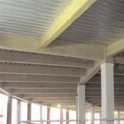 Promat TD Board® is an inert rock wool board, it is green/ brown in colour and is available unfaced or faced with a reinforced scrim or aluminium foil. It is resistant to the effects of moisture and is suitable for internal and semi-exposed applications.Con...