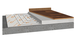 SuperFOIL SFUF Underfloor Insulation image