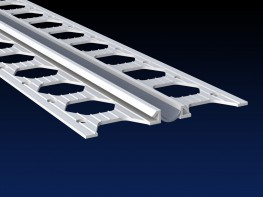 Renderplas movement / expansion joint - MJ4 - 4mm image