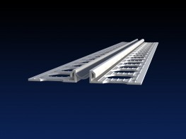 Renderplas movement / expansion joint - MJ6 - 6mm image