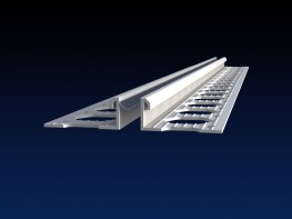 Renderplas movement / expansion joint - MJ10 - 10mm image