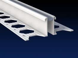 Renderplas movement / expansion joint - MJ20 - 20mm image