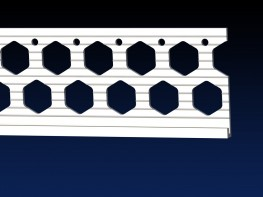 Renderplas stop bead - RS4 - 4mm image