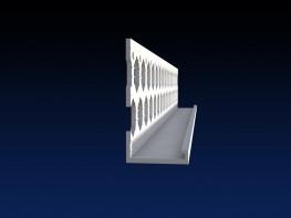 Renderplas stop bead - RS20 - 20mm image