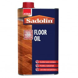 Floor Oil - Flooring Surface Treatments image