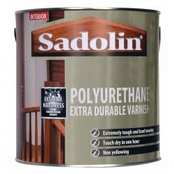 Polyurethane Extra Durable Varnish image