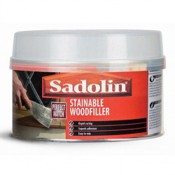 Stainable Woodfiller image