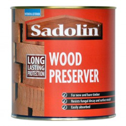 Wood Preserver image