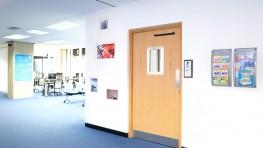STAFFLINE Timber Security Doors image