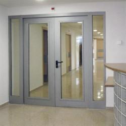Glazed Security Doors image
