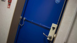 STALWART Steel Security Doors image