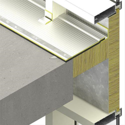 Acoustic Barrier Overlay - Facades image