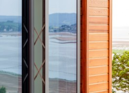 Alitherm 700 is an innovative solution for enhanced natural ventilation. The system allows for a balanced, effective airflow whilst maintaining security and safety. The system can also be either a side or top hung casement, or top swing reversible window.  A...