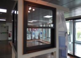 VS 600 - Vertical Sliding Windows - Smart Systems