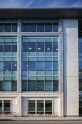 MC 600 - Curtain Walling - Smart Systems