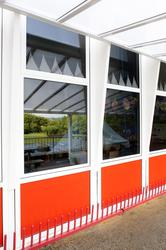 MC Wall - Curtain Walling - Smart Systems