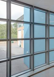 MC Wall - Curtain Walling image