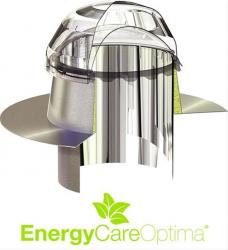 Energy Care Optima Solatube 160 DS 250 mm image