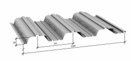 TR60+ Metal Floor Deck image