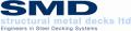 Structural Metal Decks logo