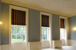 ShadeTech RB-RBX Roman Blind Systems image