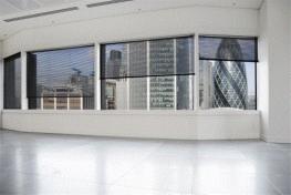 ShadeTech VB Aluminium Venetian Blind Systems image