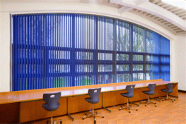 ShadeTech VL Vertical Louvre Blinds image
