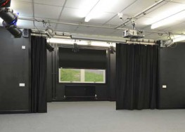 Stage Curtains image