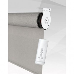 ShadeTech RBL-E - Alphashade - Roller blind system image