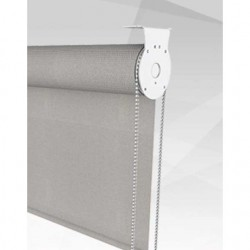 Heavy duty chain operated roller blind system....