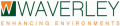 Waverley Blinds logo