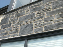 Slate Walling Cwt-Y-Bugail Natural Slate image