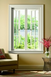 Whether you're replacing historic casement windows or are developing a new build with the authentic look of traditional casement windows, Marvin Architectural has the right solution for your needs. The Marvin Architectural Traditional casement windows offer ...