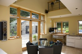 Ultimate Wooden French Doors - Marvin Architectural