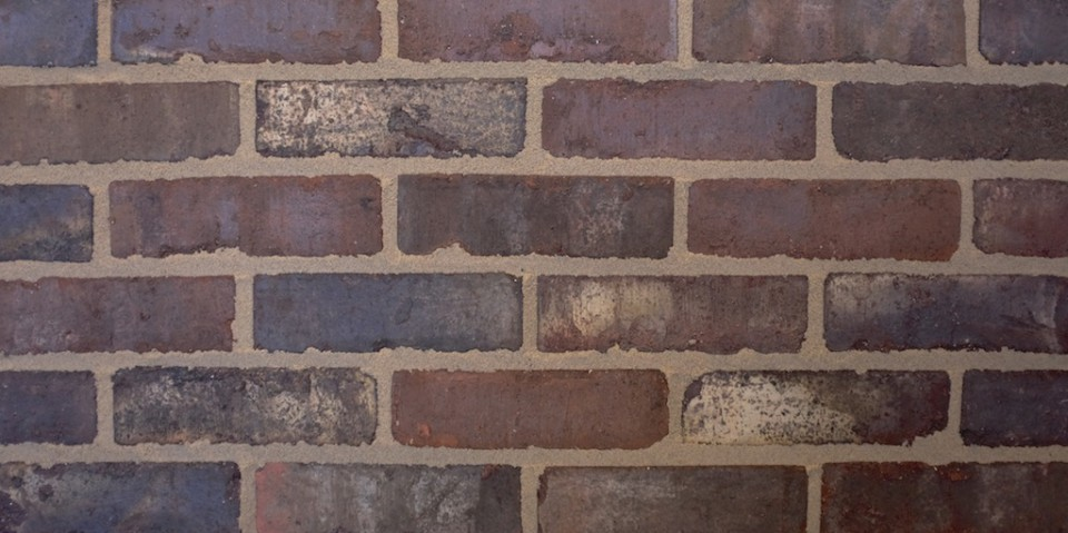 Tudor Black By Furness Brick