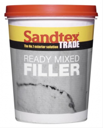 Ready Mixed Filler image